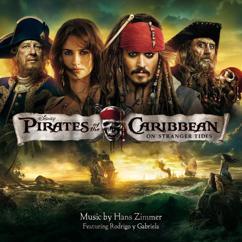 Rodrigo Y Gabriela: The Pirate That Should Not Be