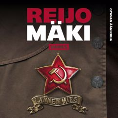 Reijo Mäki: Lännen mies