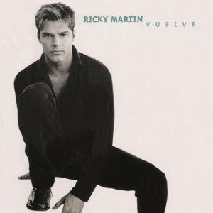 Ricky Martin: Vuelve
