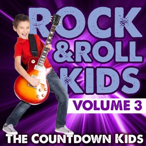 The Countdown Kids: We Will Rock You