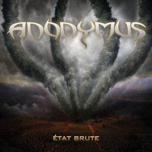 Anonymus: État Brute