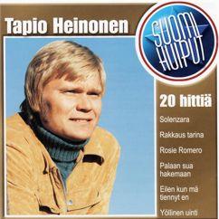 Tapio Heinonen: Eilen Kun Mä Tiennyt En