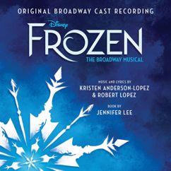 Various Artists: Frozen: The Broadway Musical (Original Broadway Cast Recording)