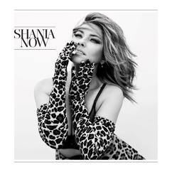 Shania Twain: Swingin' With My Eyes Closed
