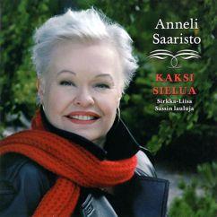 Anneli Saaristo: Kaksi sielua