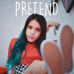 Melanie Espinosa: Pretend