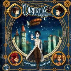 Various Artists & William Mesguich feat. Anne Leforestier: Olympia ou la Mécanique des Sentiments