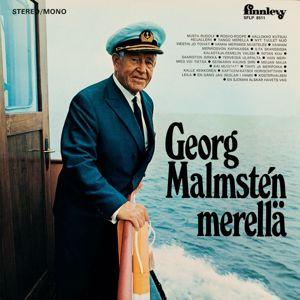 Georg Malmstén: Merellä