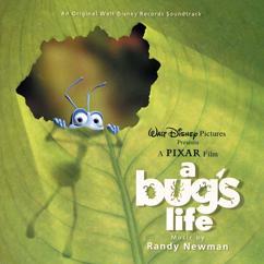 Randy Newman: A Bug's Life