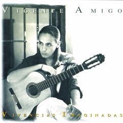 Vicente Amigo: Vivencias Imaginadas (Zapareado)