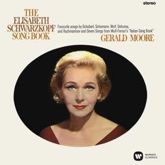 Elisabeth Schwarzkopf & Gerald Moore: The Elisabeth Schwarzkopf Song Book, Vol. 1