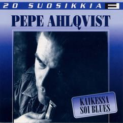 Pepe Ahlqvist And H.A.R.P.: No More Affection