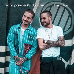Liam Payne, J. Balvin: Familiar