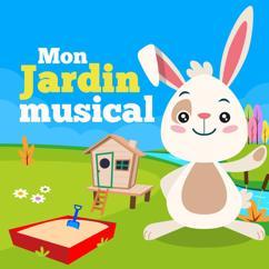 Mon jardin musical: Le jardin musical de Zoé
