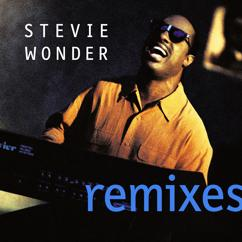 Stevie Wonder: My Eyes Don't Cry (A Cappella)