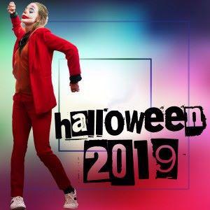 Various Artists: Halloween 2019