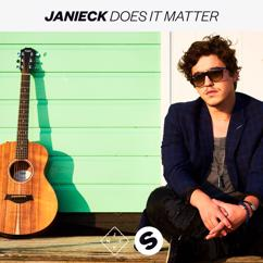 Janieck: Does It Matter