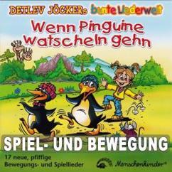 Detlev Jöcker: Wenn Pinguine watscheln gehn