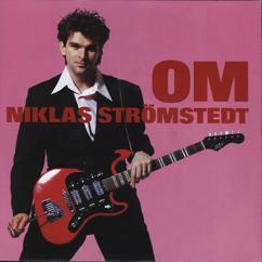 Niklas Strömstedt: Om