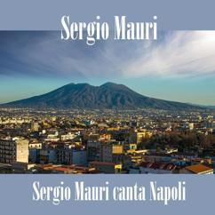 Sergio Mauri: Sergio Mauri canta Napoli