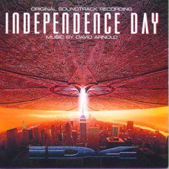 Original Soundtrack: Independence Day