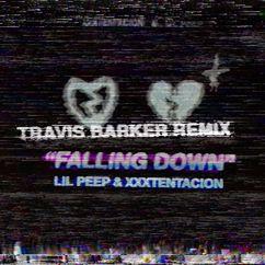 Lil Peep & XXXTENTACION: Falling Down (Travis Barker Remix)