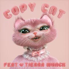 Melanie Martinez: Copy Cat (feat. Tierra Whack)