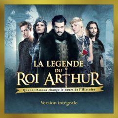 Various Artists: La légende du Roi Arthur (Deluxe Version)