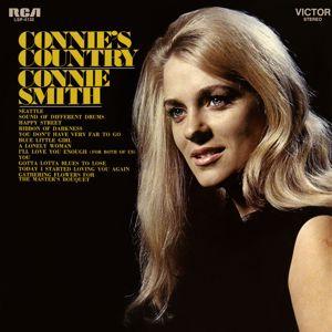 Connie Smith: Happy Street