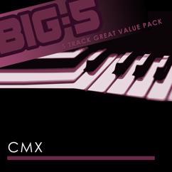 CMX: Big-5: CMX