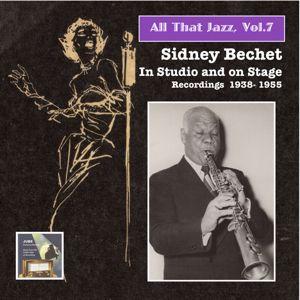 Sidney Bechet: King Porter Stomp