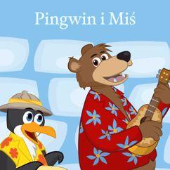 Wesoła Załoga: Pingwin i miś
