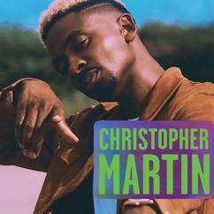 Christopher Martin: Don't Tell