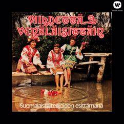 Various Artists: Viihdettä venäläisittäin