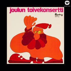 Various Artists: Joulun toivekonsertti 1