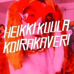 Heikki Kuula: Koirakaveri
