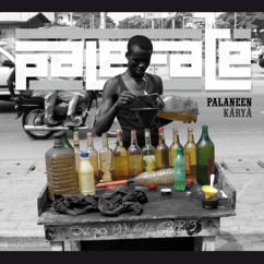 Paleface: Leijonakypärät (Suhinators Riot Remix) vier. Hossni Boudali & Nestori
