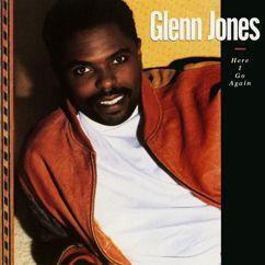 Glenn Jones: Here I Go Again