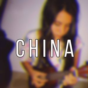 Melanie Espinosa: China