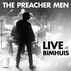 The Preacher Men feat. Efraïm Trujillo: Live at Bimhuis