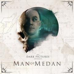 Jason Graves: The Dark Pictures Anthology: Man of Medan