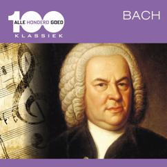 Sir Philip Ledger: Bach: Orchestral Suite No. 3 in D Major, BWV 1068: II. Air