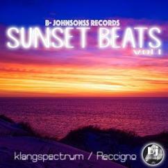 Various Artists: Sunset Beats, Vol. 1