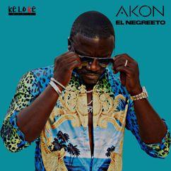 Akon, Becky G: Como No (feat. Becky G)