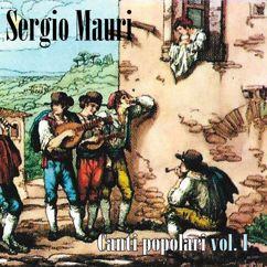 Sergio Mauri: Canti popolari, Vol. I