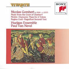 Huelgas Ensemble: f. Sicut erat a 5