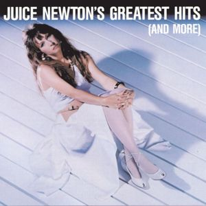 Juice Newton: Queen Of Hearts