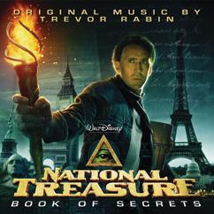 Trevor Rabin: National Treasure: Book of Secrets (Original Motion Picture Soundtrack)