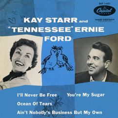 Kay Starr, Tennessee Ernie Ford: Kay Starr And Tennessee Ernie Ford