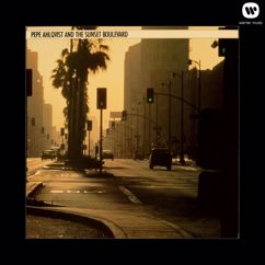 Pepe Ahlqvist And The Sunset Boulevard: Shake